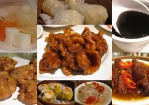 Zhou's Kitchen 周庄 @ Square 2